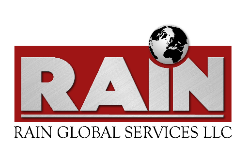 Welcome to Rain Global Services LLC